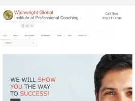 Life Coach Certification & Training Live Online