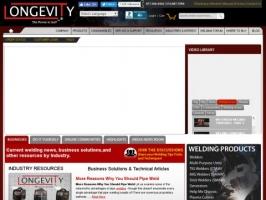 Longevity Mig Tig Stick Arc Welding Supply Plasma Cutter