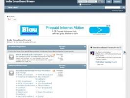 India Broadband Forum