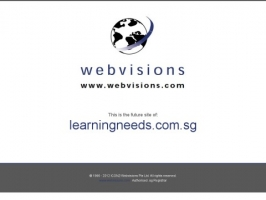LEARNING NEEDS CENTRE
