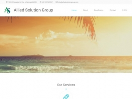 Allied Solution Group