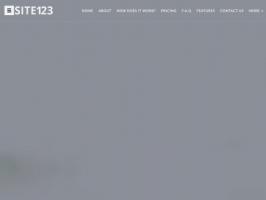 Livecity: Free Website Builder