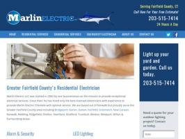 Marlin Electric LLC