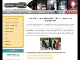 TacticalFlashlight.com