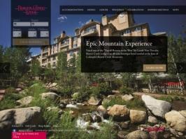 Colorado Ski Resorts: Beaver Creek Lodge