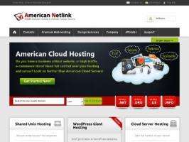 American Netlink Hosting