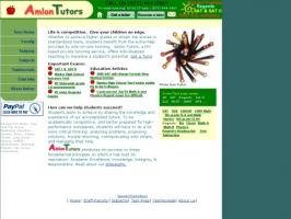 Amlon Tutors