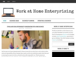Work from Home Jobs & Careers