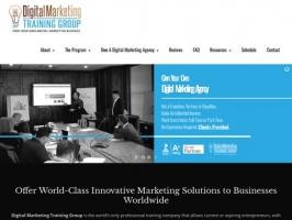 Digital Marketing Training Group