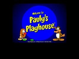 Paulys Playhouse