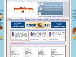 Directory Of Dog Pooper Scooper Companies