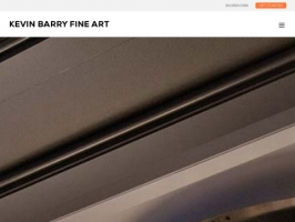 Kevin Barry Fine Art: Art Consultancy