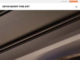 Kevin Barry Fine Art: Art Consultancy