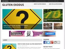 Gluten Exodus