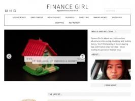 Finance Girls Finance Blog