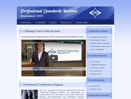Professional Standards Institute