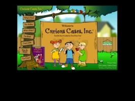 Curious Cases, Inc.