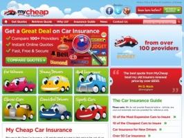 My Cheap Car Insurance