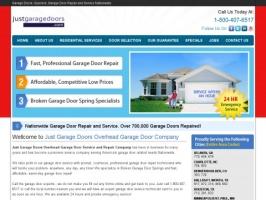 Choice Overhead Garage Door Service