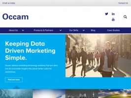 Occam Direct Marketing Solutions