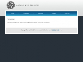 ASGARD Web Services