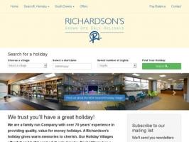 Richardsons Holiday Village