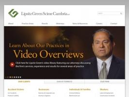 Lipsitz Green Scime Cambria | Law Firm in Buffalo,
