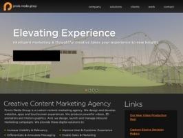 Provis Media Group - Creative Digital Agency