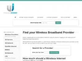 Wireless Internet.org