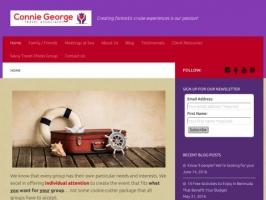 Connie George Travel Associates