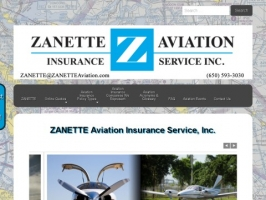 ZANETTE Aviation Insurance