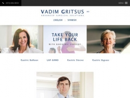 Vadim Gritsus - Advanced Surgical Solutions
