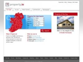 Irish Property Market