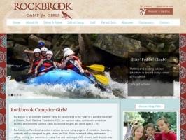Rockbrook Girls Summer Camp