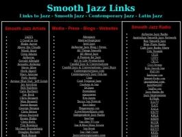 Smooth Jazz Links