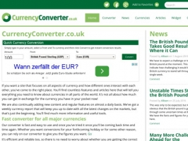 Currency Converter Tools And Reviews