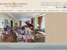 Claremont Rug Company