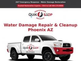 Quik Stop Restoration