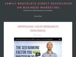 Mother Bracelets at Family Bracelets Direct