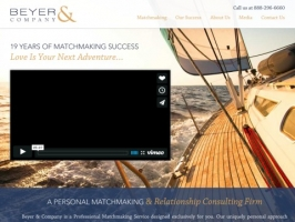 Beyer & Company Matchmaking In Los Angeles