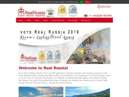 Real Russia
