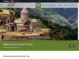 ArmeniaTour - The Best Travel Agency in Armenia