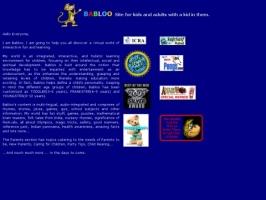 Babloo Kids Portal