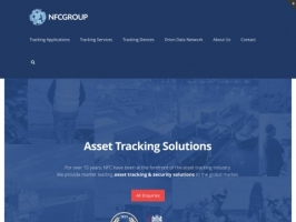 NFC Group: Global Asset Tracking Solutions