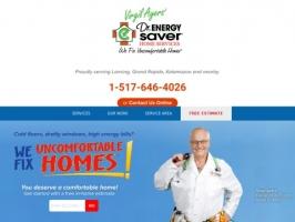 Dr. Energy Saver Lansing