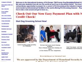 Academy Pet Grooming