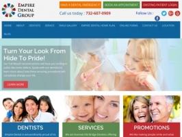 Old Bridge Dentist Near Me | Empire Dental Group
