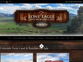 Lone Eagle Land Brokerage