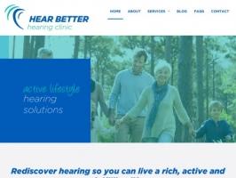 Hear Better Clinic