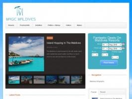 Magic Maldives Holidays